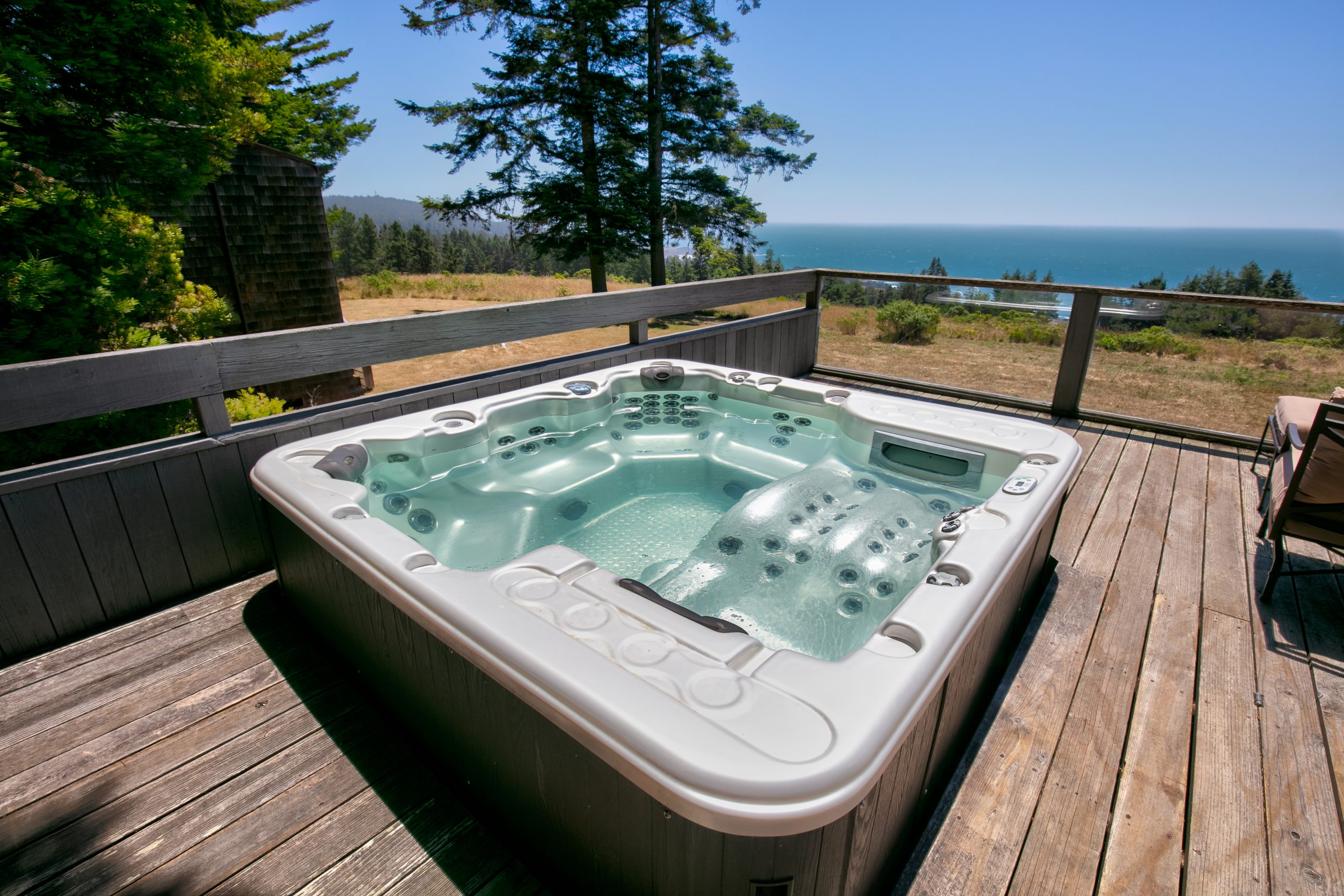 MOVE A HOT TUB LOCALLY